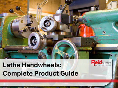 Lathe Handwheels: Complete Product Guide