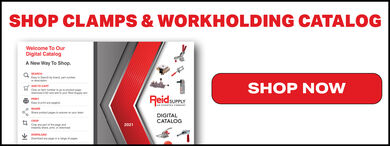Shop Clamps and Workholding Catalog