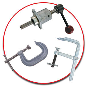 Adjustable Clamps