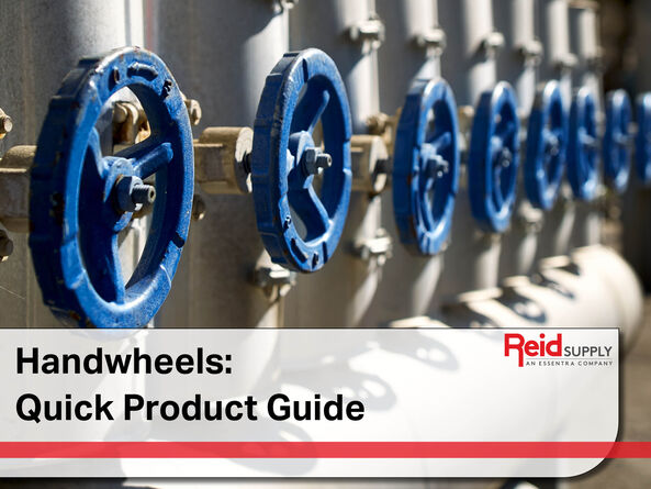 Handwheels: Quick Product Guide