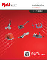 Clamps and Workholding Ehandbook