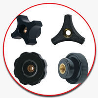 DimcoGray Lobed Knobs