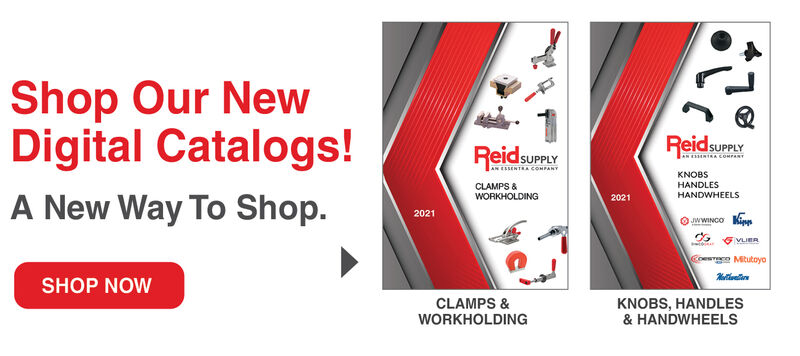 Clamps & Workholding Digital Catalog